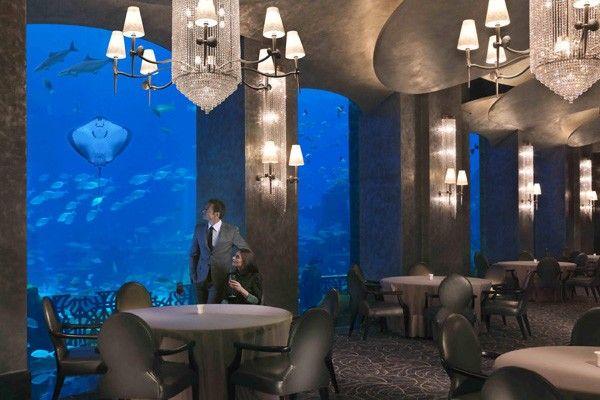 FOTO & VIDEO: Onderwater hotel | Columbus Magazine