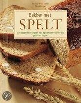 Dit boek wil ik erg graag nu ik aan het proberen ben met bakken van brood ed. van spelt.