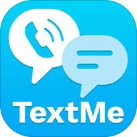 Text Me! - Free Texting, Messaging and Phone Calls by TextMe, Inc.