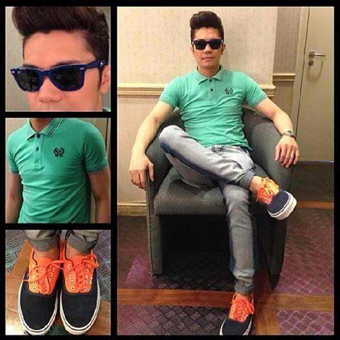 Vhong Navarro Fashion Style | Vhong Navarro Movies | Pinterest