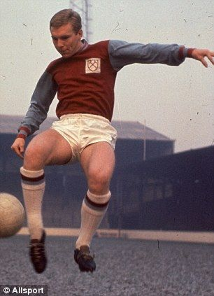 West Ham United FC - 60s