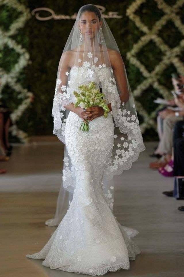 43 best Wedding dresses images on Pinterest   Abendkleid ...