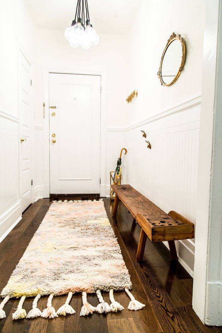 Fondtapet Koket : 1000+ images about ENTRoECOMING HOMEENTRYWAY on Pinterest  Shelves