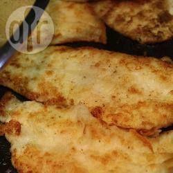 Filet de merlan pané @ allrecipes.fr