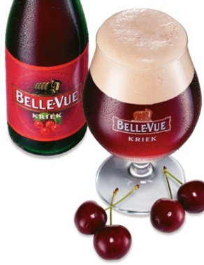 Belle -Vue - Kriek