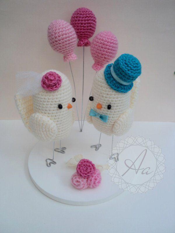 259842_passarinhos-em-croche-balao-topo-de-bolo-atelier-ana-rt-01-2.jpg (600×800)