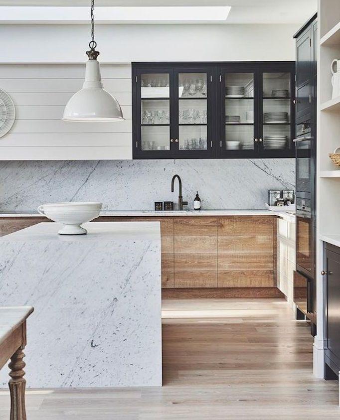 The 2019 Modern Farmhouse Becki Owens Modern Farmhouse Kitchens Minimalist Kitchen Modern Kitchen Design