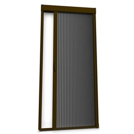 Best 25 larson screen doors ideas on pinterest outdoor for Accordion retractable screen doors