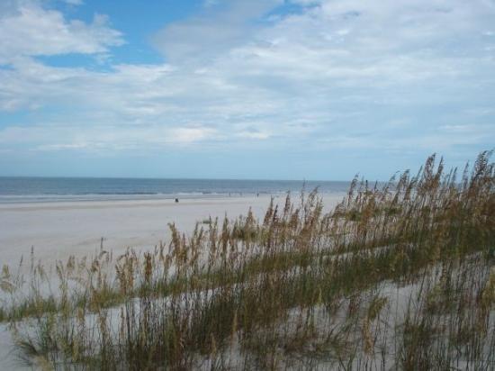 Anastasia Island - love the beaches!