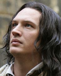 Tom Hardy ~ Heathcliff, Wuthering Heights