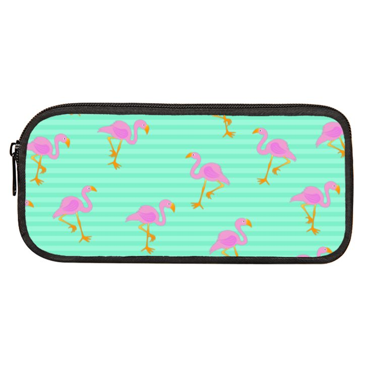 Fun Flamingo Pattern
