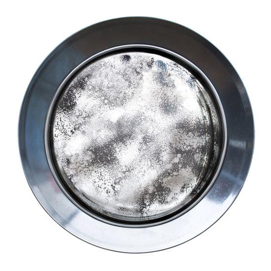Luna Mirror Treniq Mirrors. View thousands of luxury interior products on www.treniq.com