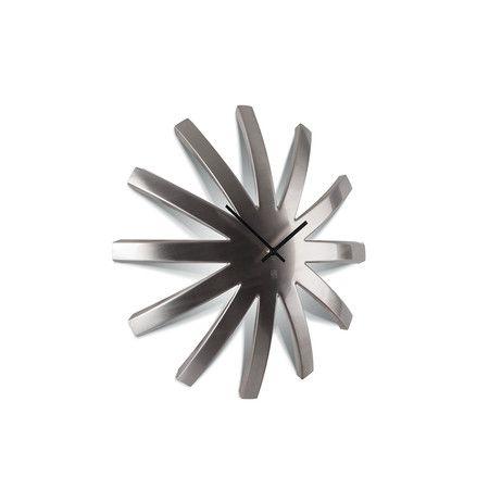 Umbra - Burst Metal Clock