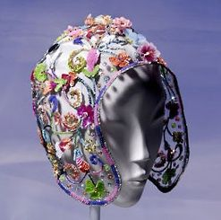 Stephen Jones Fragrance to be Created with Rei Kawabuko {New Perfume} | The Scented Salamander: Perfume & Beauty Blog & Webzine