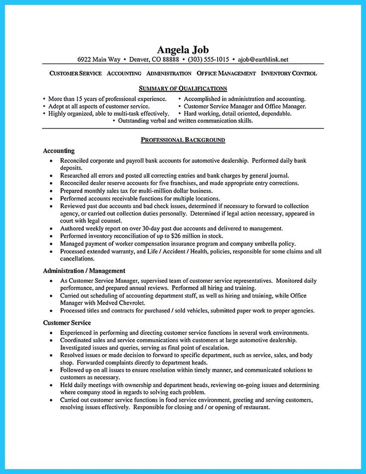 cool Well Written CSR Resume to Get Applied Soon, Check more at http://snefci.org/well-written-csr-resume-get-applied-soon