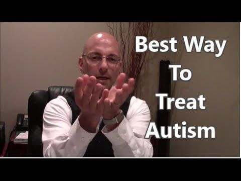 Best Way To Treat Adhd Naturally