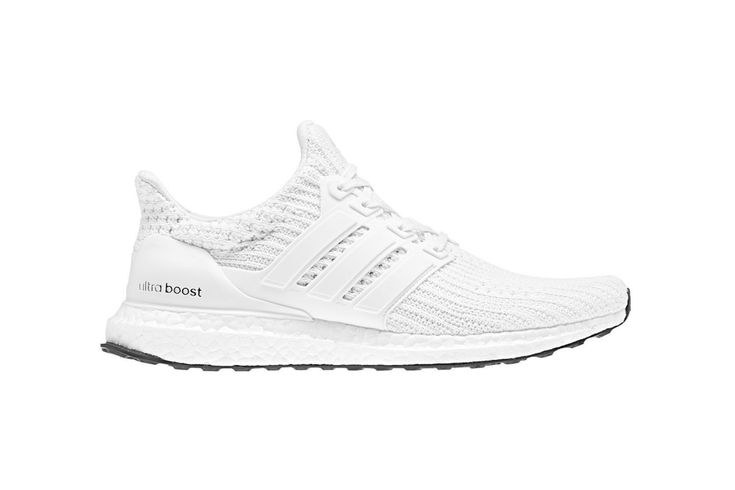 An official release date for adidas's highly anticipated all-white Ultra Boost 4.0 has surfaced and it is sooner than you think. Find out more here.