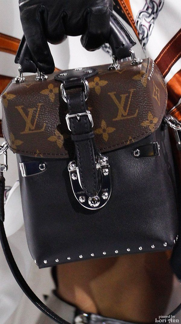 Louis Vuitton Fall 2016 RTW | @ louis vuitton Clothing, Shoes & Jewelry : Women : Handbags & Wallets : http://amzn.to/2jBKNH8