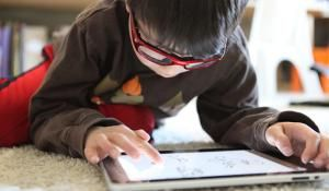 iPad Apps the Key for Language Development in Autistic Kids?