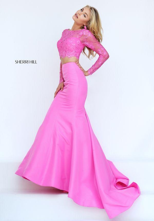 155 best Sherri Hill 1 images on Pinterest | Party wear dresses ...