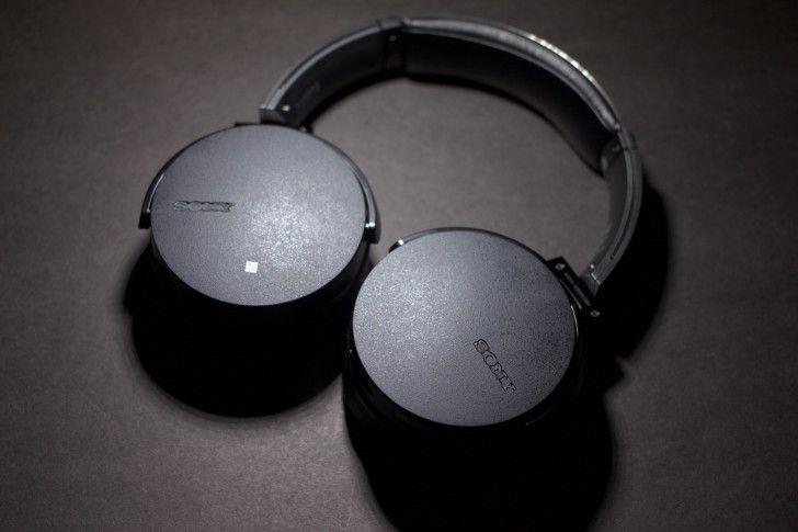 Sony XB950B1 wireless headphones review