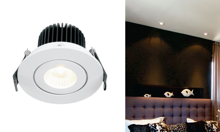 unique indoor lighting. LED DOWNLIGHT FIORD SERIES Unique Light For Indoor Lighting Concepts, Low Power Consumption And Durable U
