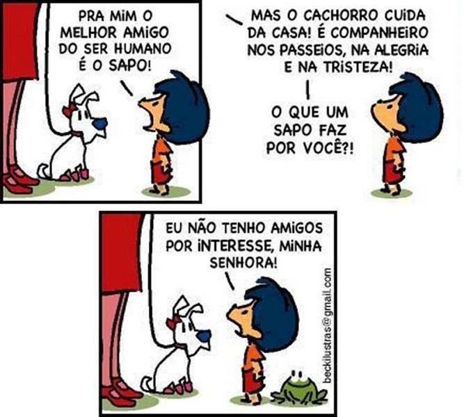 Armandinho ♥