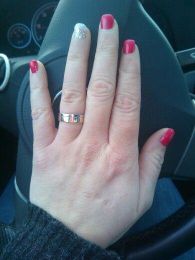 Pink ezüst :)