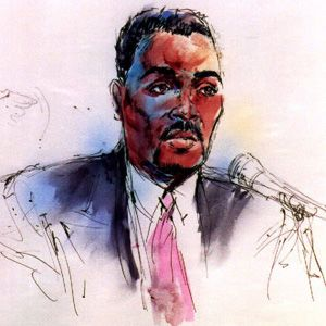 Rodney King, Police Brutality Victim's Death Report Says He Had Drugs and Alcohol in is System | AT2W