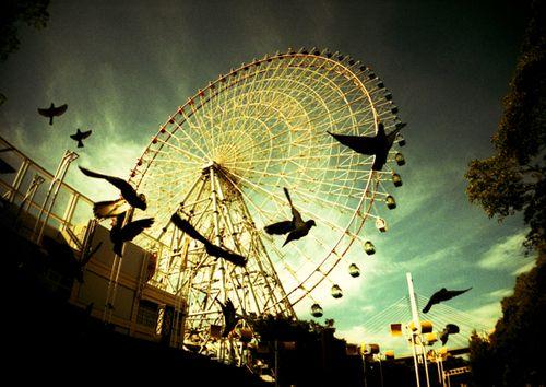 Explore Lomography Nearby - Osaka, Japan