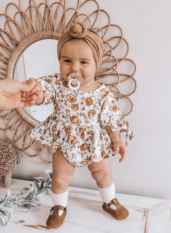 P I N T E R S Katelynpippin Boho Baby Clothes Girl Cute Outfits