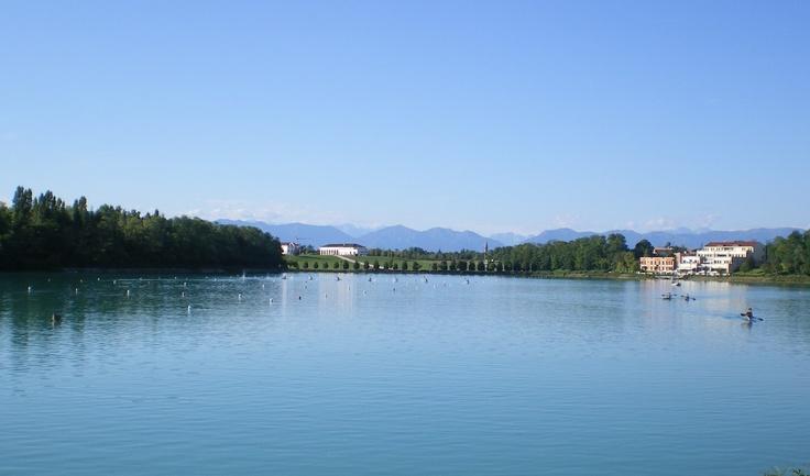 Lago Le Bandie