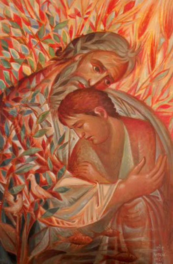 """""""Let us have trust, unlimited trust in God. It is said that the Lord is glorified when we have trust in Him, more then when we have fear."""" Mother Thecla Merlo www.pauline.org"""