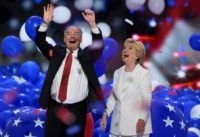 Sen. Tim Kaine (D-VA) claims the attacker who opened fire …