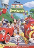 Mickey Mouse Clubhouse: Road Rally [DVD] [Eng/Fre/Spa] [2010], 10485100