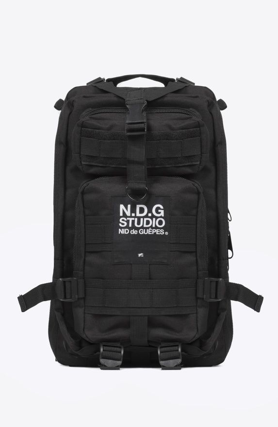 Nid De Guepes Tactical Backpack Size ONE SIZE