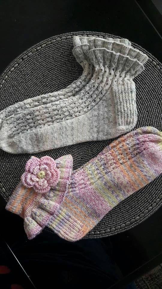 Own / Tuija Pelkonen design, no pattern. Yarn: Lana Grossa cotton stretch (460 m / 100 gr), needles Zing 2,25.