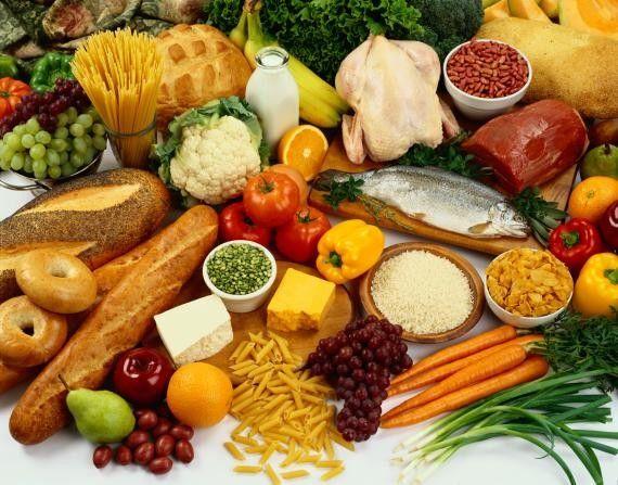 Os 25 Alimentos Ricos em Fibras   Dicas de Saúde