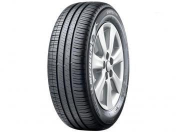 "Confira no @magazinebrasilcompleto:   Pneu Aro 15"" Michelin 195/60 R15 88H - Energy XM2 Green X"