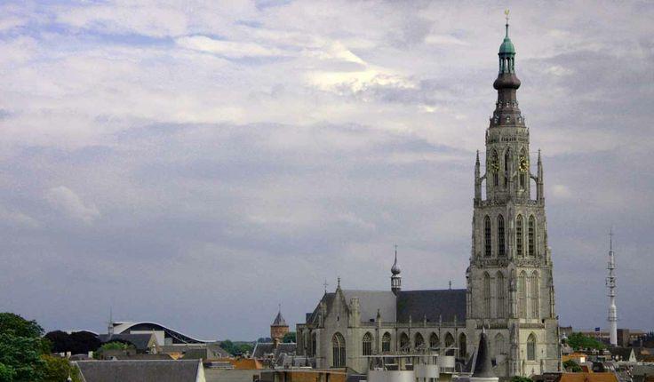Geen criminele kandidaat-raadsleden in Bredase politiek