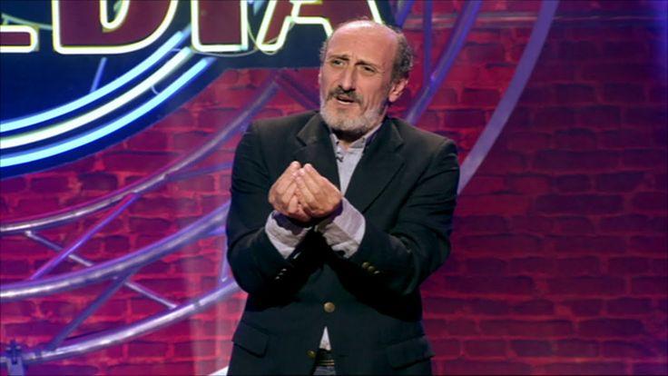 Jose Luis Gil: Baños públicos- El Club de la Comedia