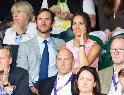 Pippa Middleton's Fiance James Matthews: 5 Things to Know