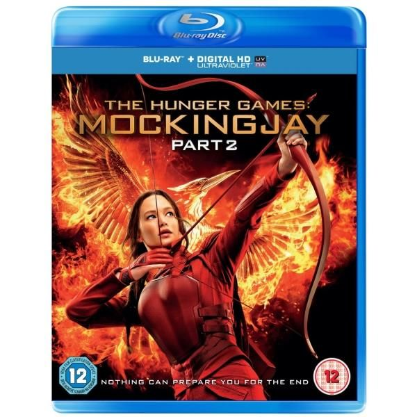 http://ift.tt/2dNUwca | The Hunger Games: Mockingjay Part 2 Blu-ray | #Movies #film #trailers #blu-ray #dvd #tv #Comedy #Action #Adventure #Classics online movies watch movies  tv shows Science Fiction Kids & Family Mystery Thrillers #Romance film review movie reviews movies reviews