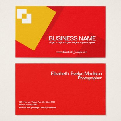 The 25 best elegant business cards ideas on pinterest business modern simple elegant business card template 003 simple clear clean design style unique diy reheart Choice Image