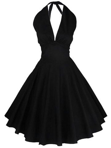 1000  images about Retro Dresses on Pinterest - 50s dresses- Pinup ...
