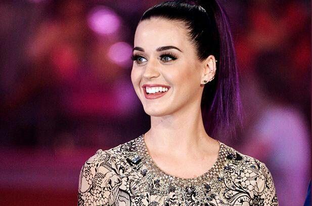 Beautiful Katy Perry