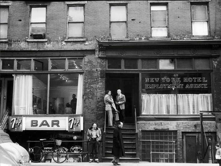 70 best Hipsters, Beats, NYC and the Village images on Pinterest - best of certificate of conformity new york