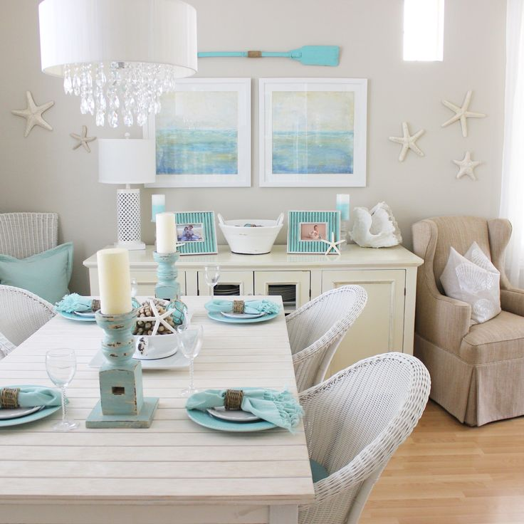 Happy Tuesday  I hope everyone had a wonderful 4th of July  We had a. Best 25  Beach dining room ideas on Pinterest   Coastal dining