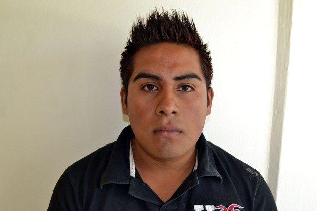 ESCLARECE PGJE HOMICIDIO PERPETRADO EN ZACATELCO ·          El probable responsable y dos cómplices, utilizaron un arma punzo cortante para privar  de la vida al hoy occiso por rencillas personales en diciembre de 2012.