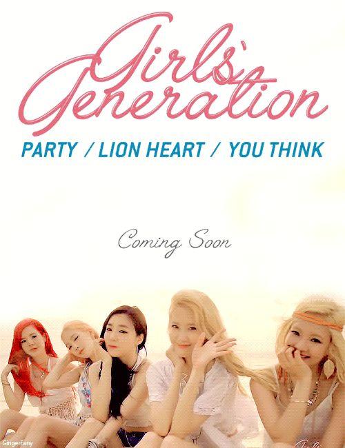 choi sooyoung, clothes, fashion, friends, fun, gif, girls, girls generation, jessica, kim taeyeon, kpop, lee sunny, lion heart, outfit, party, seohyun, snsd, sooyoung, summer, sunny, taeyeon, tiffany, tiffany hwang, yoona, yuri, you think, beautiful